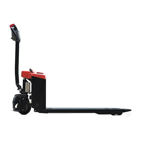 2 Ton Walk Behind Pallet Stacker Electric Forklift Price 1: Clearlift Online